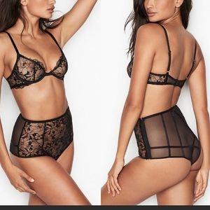 NWT Victoria's Secret Haigh Waist Cheeky Panty